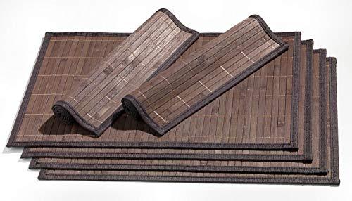 Ritzenhoff & Breker 357998 - Mantel individual bambú