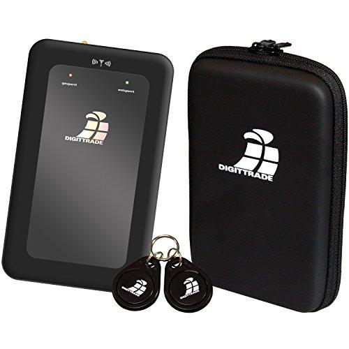 Digittrade  externe Festplatte 500GB SSD USB | 4260111196764