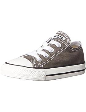 Converse - Zapatillas de tela para niños