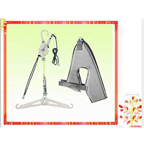 Traktionsrahmen Halswirbel Startseite Medizinisches Halswirbeltraktionsgerät Halswirbelrahmen Halswirbeltraktionsrahmen TÜRaufhängung
