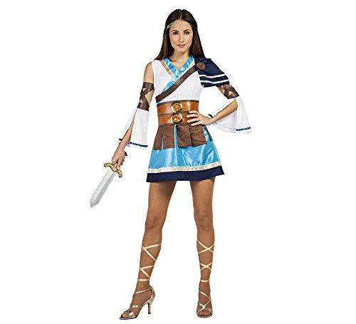 Griechische Frauen Krieger Kostüm
