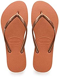 bc40bfe9749c2 Havaianas Women s Slim Flip Flops
