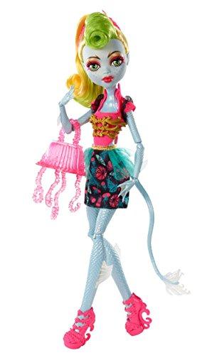 Unbekannt Monster High Puppen Fus. Monstrous Ass. CCB32