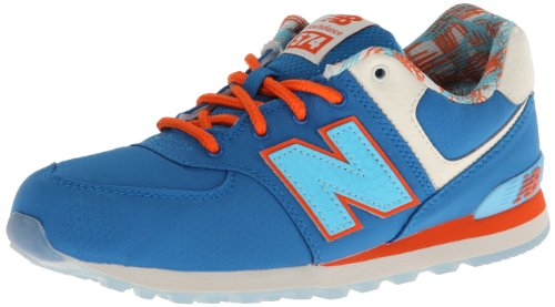 New Balance Classic Traditionnel Royal Youths Trainers Königliche
