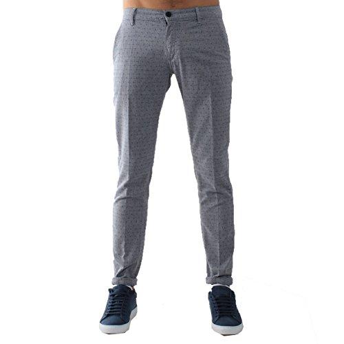 Antony Morato - Pantalon - Homme Pois blu
