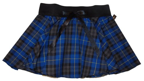 Mini Tartan Skater Skirt in three designs and four sizes eith stretchy waistband for a comfortable fit. Ideal for punk fancy dress