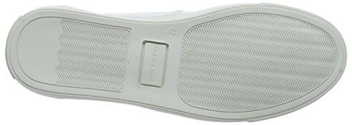 Scarpa Lorso Herren Adam L Slip On Sneaker Weiß (bianco)