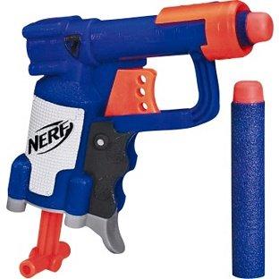 Nerf N-Strike Elite Jolt EX-1 Blaster (Nerf Elite Jolt)
