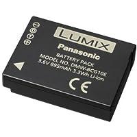 Panasonic DMW-BCG10E Batterie