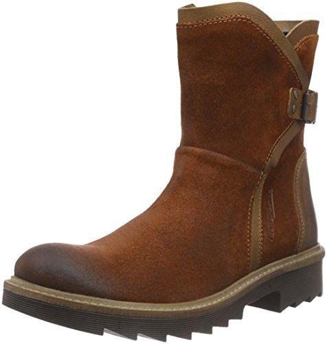 camel-active-cult-70-damen-biker-boots-braun-rust-brandy-39-eu-6-damen-uk