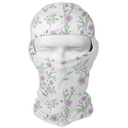 keiwiornb Balaclava Windproof Ski Mask-Balaclava Smathers Beach Palm Tree Full Face Masks Ski Mask Motorcycle Hood Cycling Sports Mountaineering