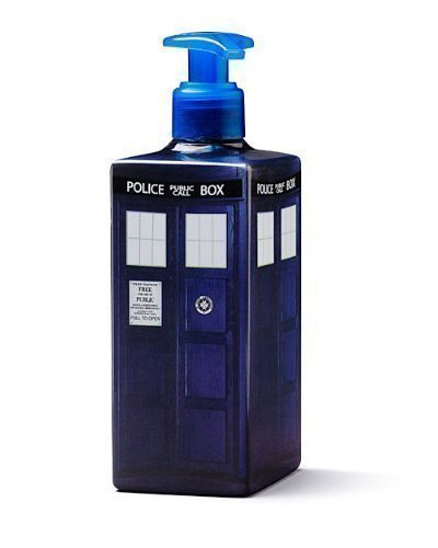 official-bbc-tardis-liquid-hand-300ml-soap