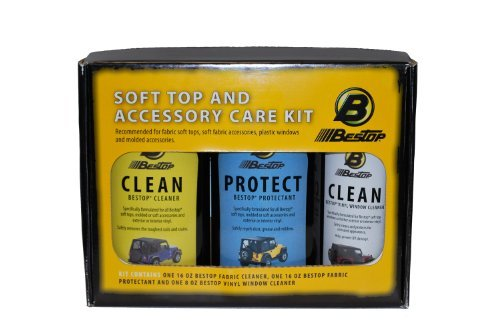 bestop-11205-00-jeep-soft-top-cleaner-and-protectant-pack-by-bestop