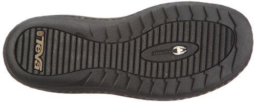 Teva Tonalea Clog W`s 8919, Chaussures femme Marron-TR-F4-126