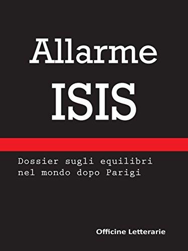 Allarme Isis - Amazon Libri