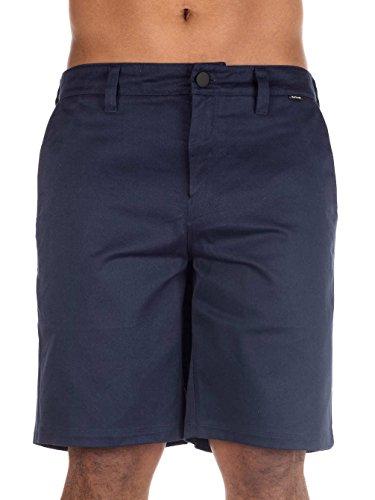 Hurley Herren Shorts Icon Chino 19' Shorts (Icon Hurley)