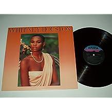 Whitney Houston  [Vinilo]