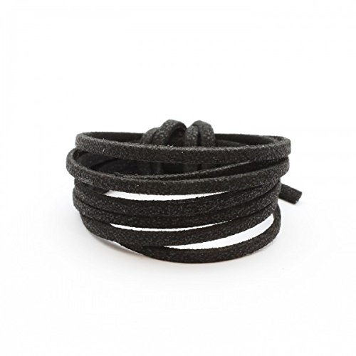 sudine-imitation-cuir-daim-noir-3mm-cordon-sudine-au-mtre