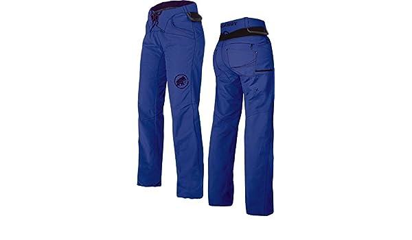 Mammut Klettergurt Hose : Mammut realization women s pants indigo xs amazon sport