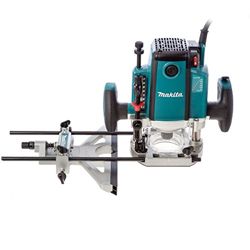 Makita 110V 1/2-inch Plunge Router