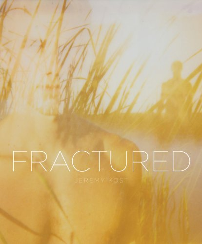 Fractured. Ediz. illustrata
