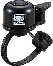 Cateye OH-1400 Fahrradklingel, Schwarz, One Size