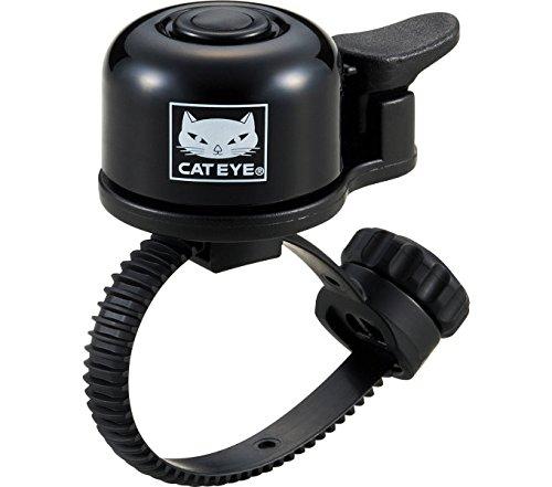 Preisvergleich Produktbild Cateye OH-1400 Fahrradklingel Schwarz One Size