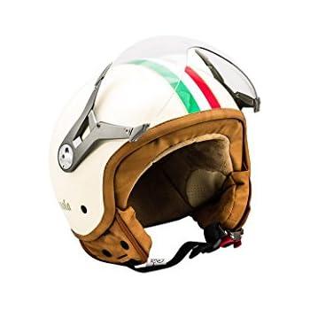 soxon sp 325 imola vintage biker roller helm jet helm. Black Bedroom Furniture Sets. Home Design Ideas