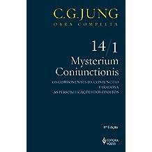 Mysterium Coniunctionis 14/1 (Obras completas de Carl Gustav Jung) (Portuguese Edition)