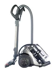 Vax Zen Powered Head Bodenstaubsauger mit Multicyclone Technologie / 1400W / inklusiv Elektrobürste