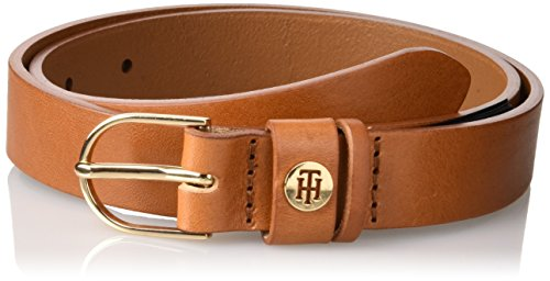 Tommy Hilfiger – brown belt