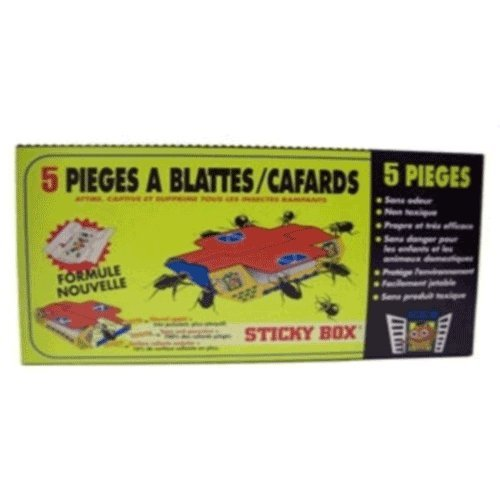pieges-anti-cafards-collants-sticky-box