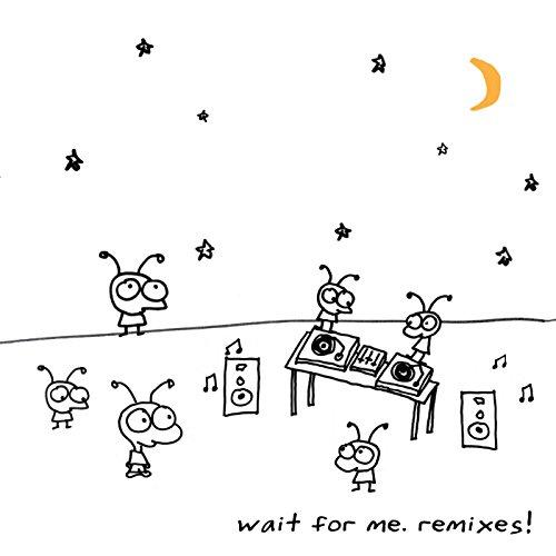 Wait For Me (Paul Kalkbrenner ...