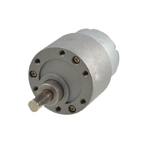 2RPM Output Speed 37 GB DC 6 V 60 mA 2 Pins Elektrische Geared Motor (Fusion System Lighting)