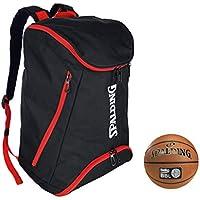 1f23fb5a06753 Suchergebnis auf Amazon.de für  basketball rucksack mit ballnetz ...