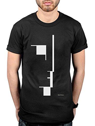 Official Bauhaus Big Logo T-Shirt