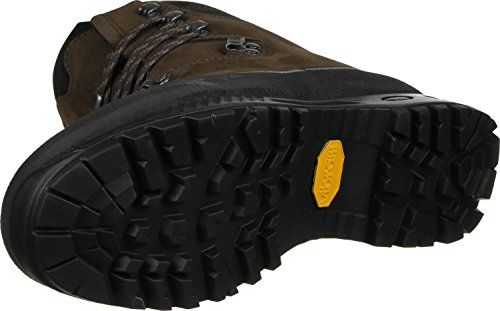 Hanwag Yukon, Chaussures de Trekking et Randonn&EacuteE Homme Marron