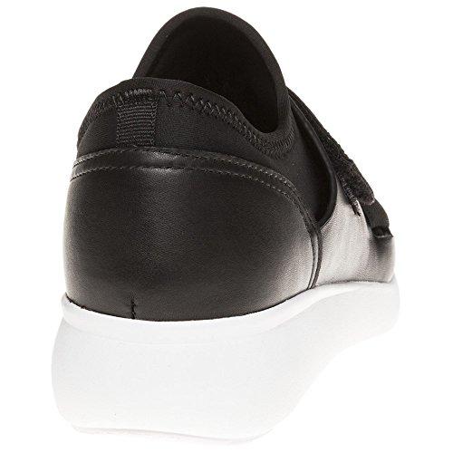 Dkny Tilly Damen Sneaker Schwarz Schwarz