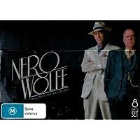 Nero Wolfe - Complete Series