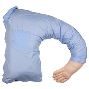Cuscino fidanzato a forma di braccio! modello DELUXE