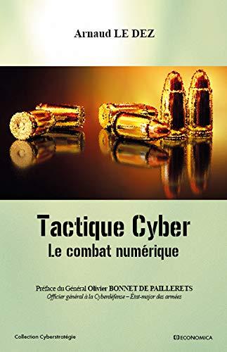 Tactique cyber - le combat numérique