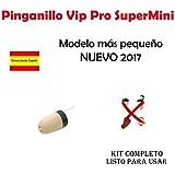 Pinganillo Vip Pro SuperMini Oculto Para Examenes