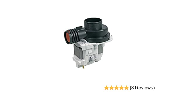 Ablaufpumpe Laugenpumpe Pumpe Geschirrspüler Original Electrolux AEG 14000073801
