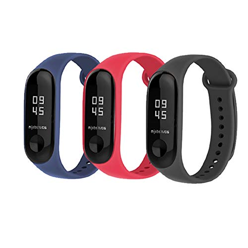 BRone Reloj Mi Band 3 Correas
