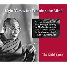 [(Eight Verses for Training the Mind)] [Author: Dalai Lama] published on (March, 2006)