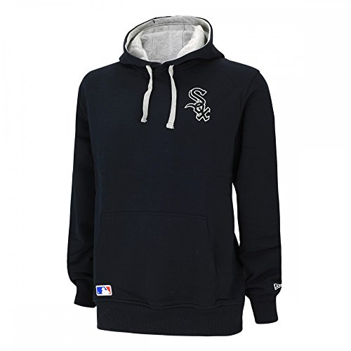 New Era MLB CHICAGO WHITE SOX PO Pullover Hoodie, Größe:XL