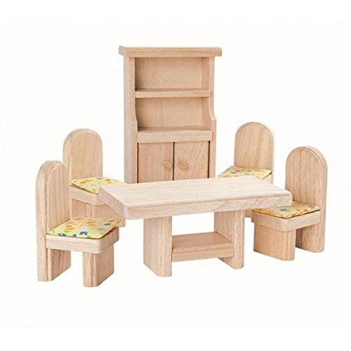 Plan Toys 39901210 - Esszimmer -