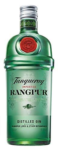 - 41gASnFsjqL - Tanqueray Rangpur Lime Distilled Gin