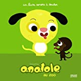 Anatole au zoo