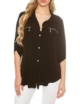DeLeO24 Fashion Style - Camisas - para mujer